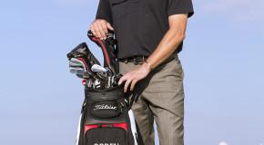 The Aloha Hill Club Signs Sponsorship Deal With Golfer Søren Hansen