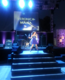 Veronica Malka - Marbella's Rising New Singing Star