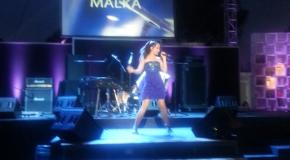 Veronica Malka - Marbella's Rising New Singing Star