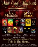 West End Musicals in Concert and The Best of Broadway � new cast 2014