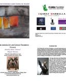 �El Mediterráneo Como Tierra de Pasión� Miguel Moreno-Kasser Rassu Gallery-Showroom