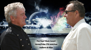 Pink Floyd Tribute Concert