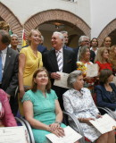 Marbella Honours Its Foreign Residents