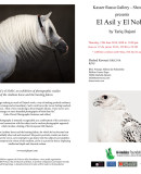 Kasser Rassau Gallery - Showroom Presents - El Asil y El Noble