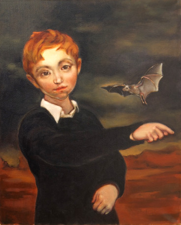 Angela Mccaffrey - 2, Bat