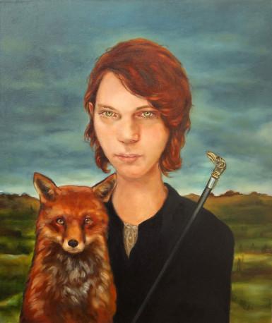 Angela Mccaffrey-4, Fox