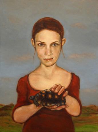 Angela Mccaffrey - 7, Tortoise