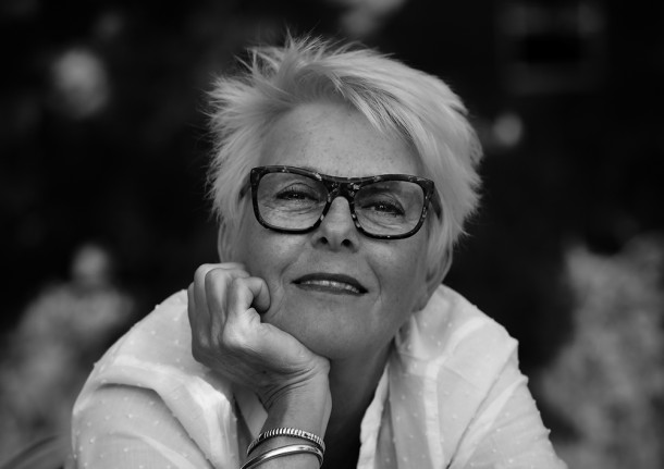 Astrid Ufkes