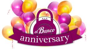 Restaurante El Banco Celebrates 1st Year Anniversary in Style - Redline Company