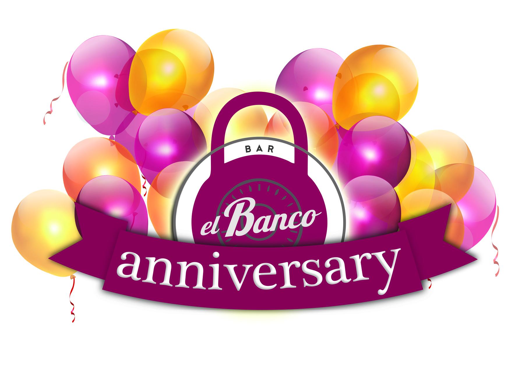 Restaurante el banco celebrates 1st year anniversary in style