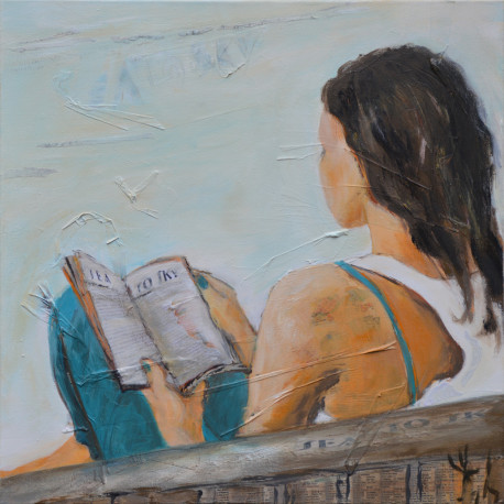 Therese Lydia Joseph - Sea-To-Sky