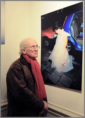 Daniel R Gould, photo Piet van der Meer 8