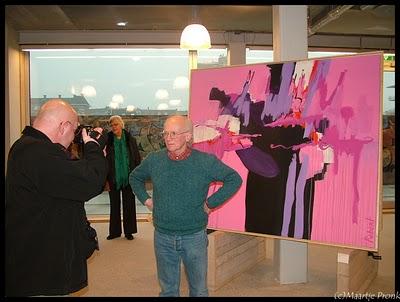 Daniel R. Gould, photo Piet van der Meer 18