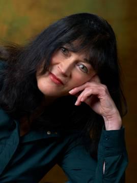 Hedy Maimann - portrait Hedy Maimann,
