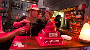 Redline Throws Party to Say �Thank You� for 10 Years of Support