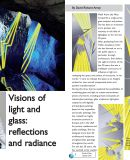 Visions of Light and Glass-International Success for Meeli Koiva by David Richard Arney