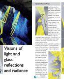 Visions of Light and Glass-International Success for Meeli Koiva by David Richard Arney