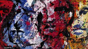 World Fine Art Professionals and their Key-Pieces, 25 � Dario Ballantini