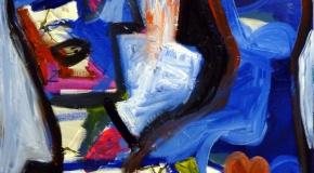 World Fine Art Professionals and their Key-Pieces, 24 - Eduardo Romaguera