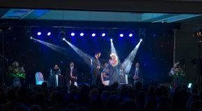 ´Music of the Night´ Marbella; another sell-out success!