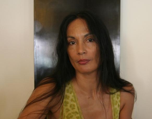 Marion Bloem