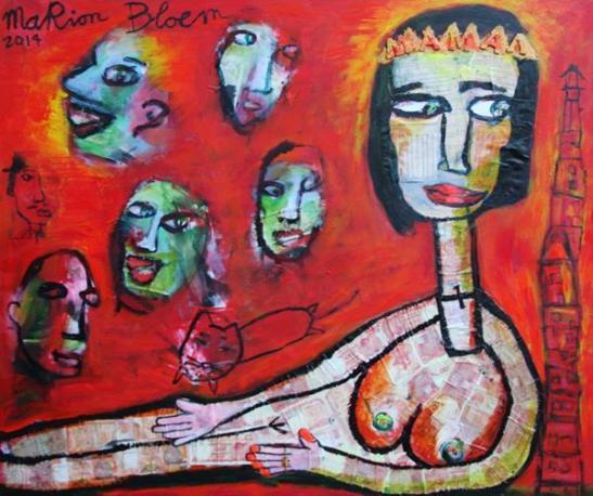 Marion Bloem - 6,