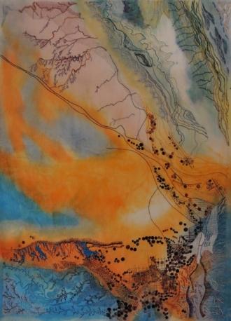 Marta Brysha - spoils of oil