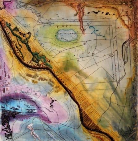 Marta Brysha -  roads to nowhere
