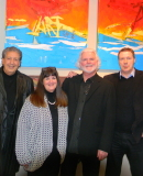 Peter Stanway's Marbella Inauguration Exhibition