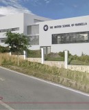 New international school for Marbella