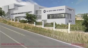 New international school for Marbella