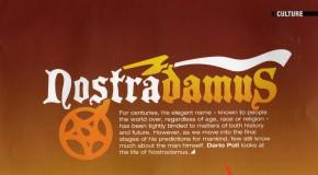 Dario Poli Looks at the Life of Nostradamus.