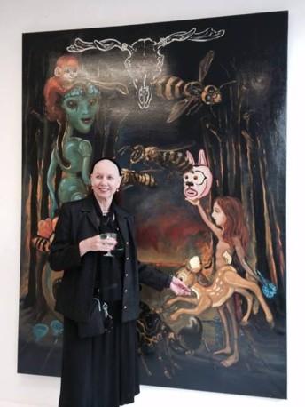 Phil Bloom - 8, -Phil Bloom_Kers gallery-2014
