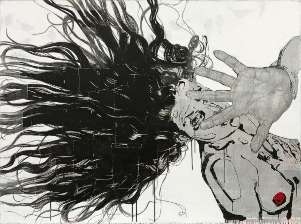 Maayke - 12, Medusa