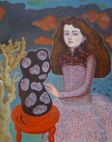Nicole Carvajal - 2, het paradijs