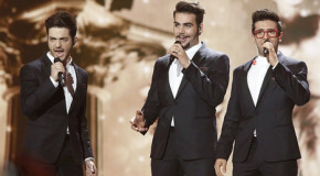 Grande Amore - Italy Wins HighThird Place in Eurovision Song Contest
