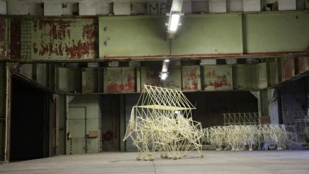 Strandbeest - 4, foto Guus Rijven-new