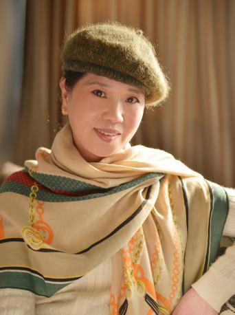 Sofie Xie - 13, profiel