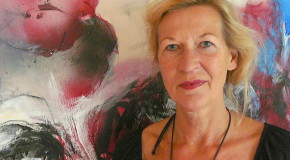 World Fine Art Professionals and their Key-Pieces, 46 - Suzanne Bo