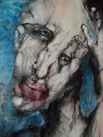 Suzanne Bo - 5, schilderijen dec 2013-