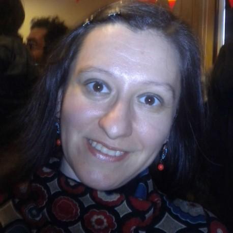 Alina Smocov