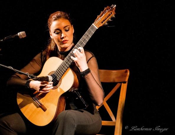 Maria Marin - 4, foto Johanna Lambermon