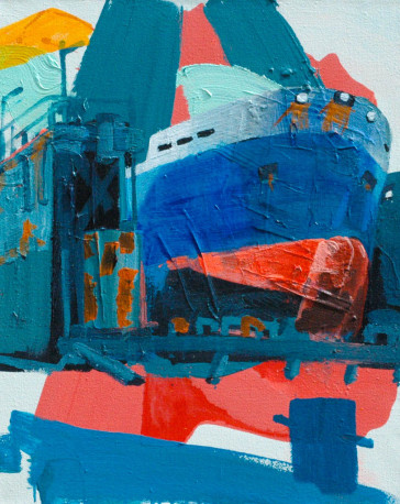 Sasja Hagens-10-Rotterdam-Drydock-2015