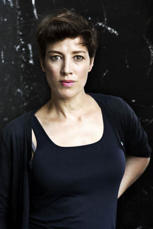 Sasja Hagens-9-Portret-Sasja-Hagens-Lenny-Oosterwijk-2013