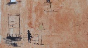World Fine Art Professionals and their Key-Pieces, 52 - Gabriela Hajzler