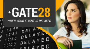 Gate28 Launches No-win No-fee Airline Compensation Claim Service in Spain