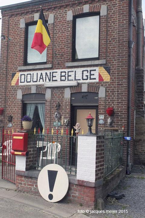 Jacques Meijer - 2, 2015 Belgie 01