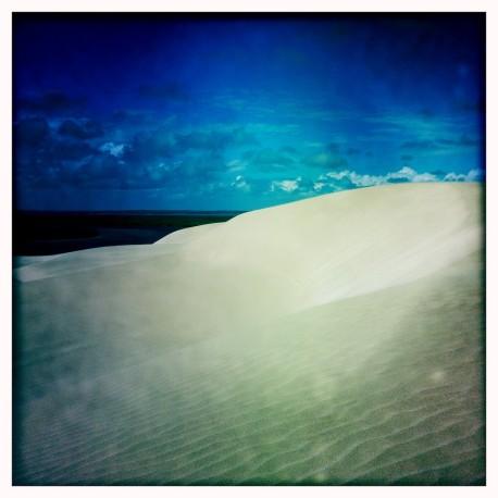 Wanda - 10, Dune