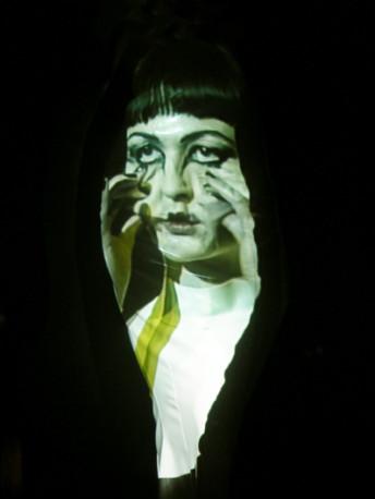 Ellen - 13, Geisha 1