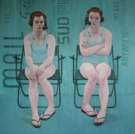 Joyce - 2, callgirls 2013